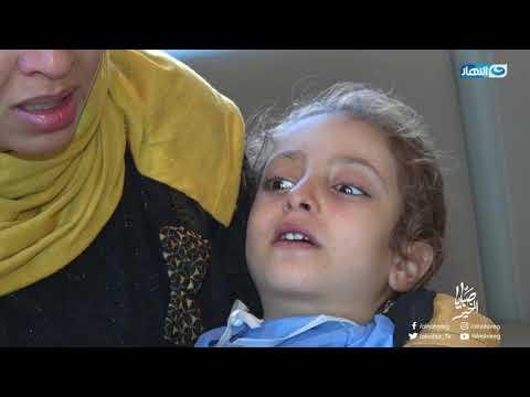 صبايا الخير | ام تنهار أمام الكاميرات من البكاء بسبب ما حدث لأبنتها وهي على يديها شاهد السبب