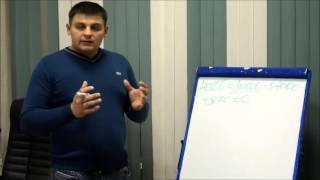 Бизнес-план ПРОСТО. Как начать бизнес и не прогореть?