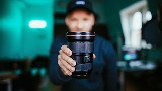 ZOOM LENSES are BETTER than PRIMES. Here's why...