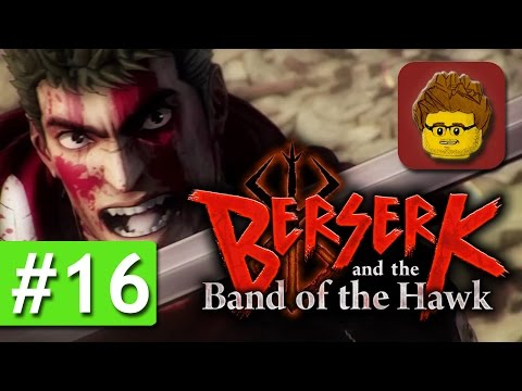 Berserk and the Band of the Hawk - #16 - Die Hunde des Teufels