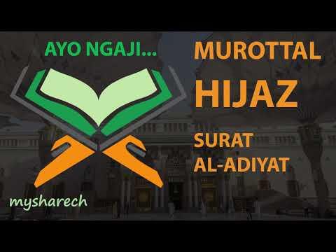 murottal-terbaik-tartil-alquran-juz-30-surat-al-adiyat-lagu-/-irama-hijaz-merdu-terbaru