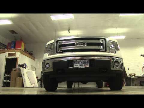 Ford F-150 Sheriff Patrol Truck