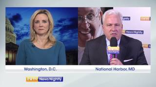 EWTN News Nightly - 2017-02-20