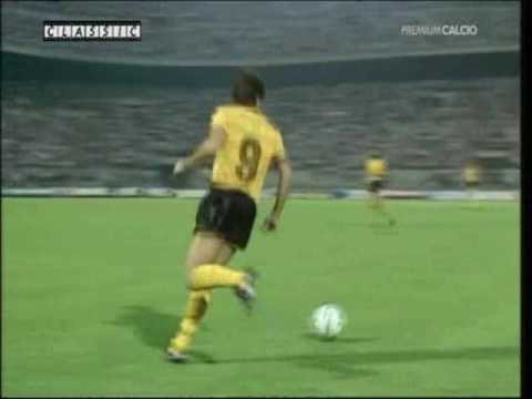 25/06/1983 AC Milan v Penerol