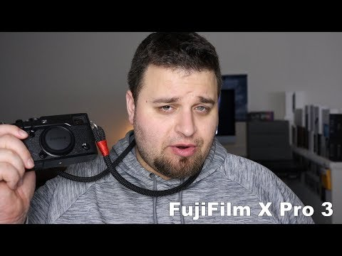Fujifilm X-Pro 3 Semi-Preview: What Is Officially Known Now