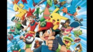 Pokémon : générique 1 (version longue)