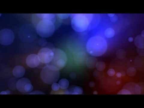 VideoHive - Particle Shine (6-Different Backgrounds Loop)
