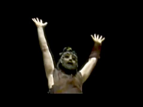 History of Theatre 1 - From Ritual to Theatre (Subtitles: English, Español, Dutch)