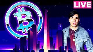 What's going on with Bitcoin? Bitcoin Technical Analysis LIVE / episode 23