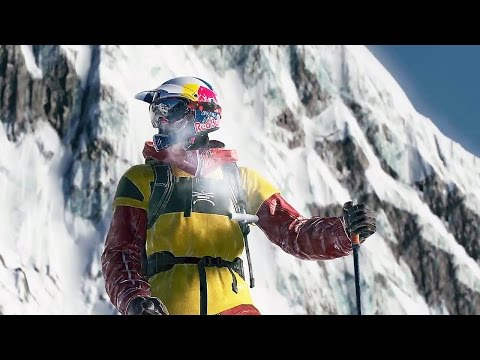 PS4 - Steep Trailer (E3 2016)