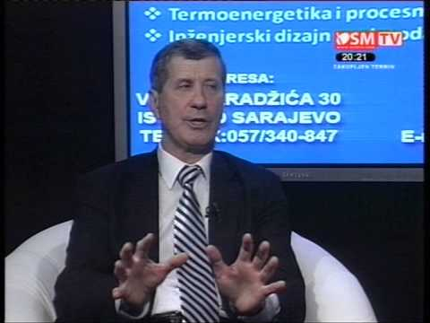 OSM SPECIJAL prof. dr Dusan Golubovic 06.06.2013.