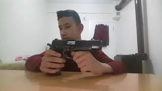 Silah tanıtımı blow magnum