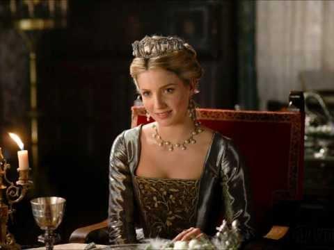 Jane Seymour's Theme (Composer's Sketch) - The Tudors Season 3 Soundtrack