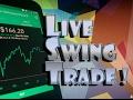 Robinhood APP -  Real-Time Stock SWING TRADE Trade on Robinhood!