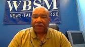 WBSM TV: Christmas Memories with Joe Jesus - YouTube