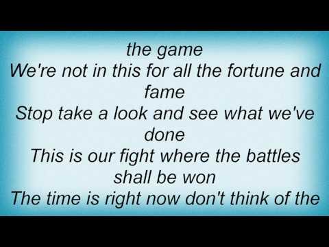 Sworn Enemy - New Breed Lyrics
