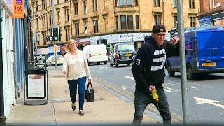 BUSTED IN SCOTLAND!! thumbnail