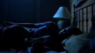 The Haunting Of: Travis Hears Whispers in the Night | LMN