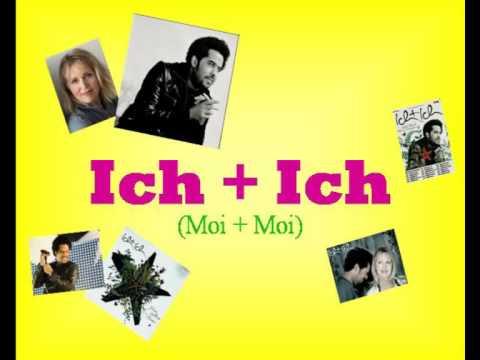 chanter la vie mais en allemand petite pr sentation des groupes de musique allemands youtube. Black Bedroom Furniture Sets. Home Design Ideas