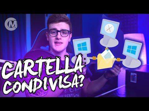 CARTELLA CONDIVISA!? - CARICAMENTE ITA 4K