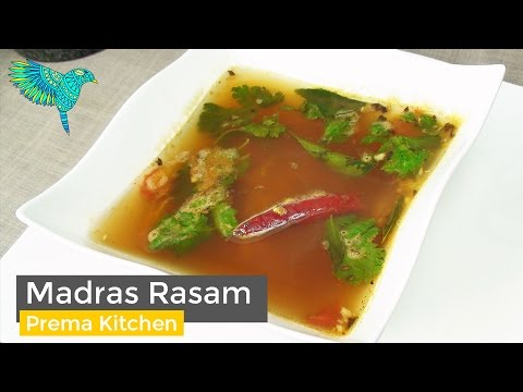Madras Rasam   Charu   Saaru   Pepper Rasam  ...