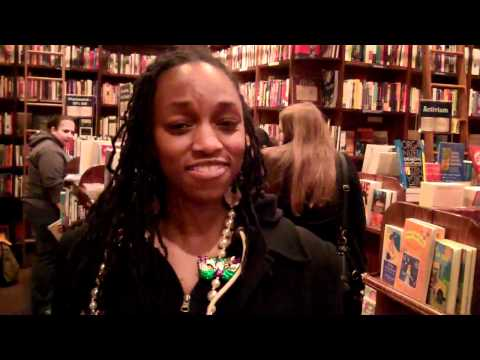 Librarian Loves Teaching For Change's Busboys And Poets Bookstore