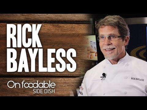 Rick Bayless Talks His Draw to Authentic Mexican Cuisine
