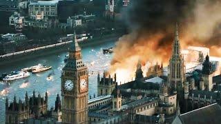 Падение Лондона 2016 дата выхода фильма