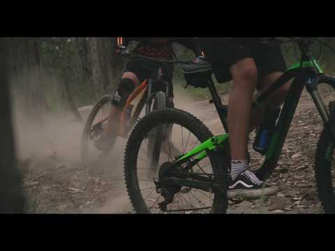 Nerang MTB Steeze