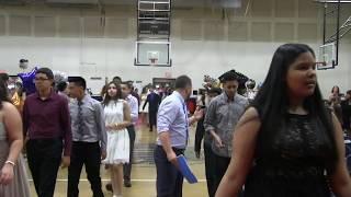 Arlington Middle School 8th Grade Promotion 2017