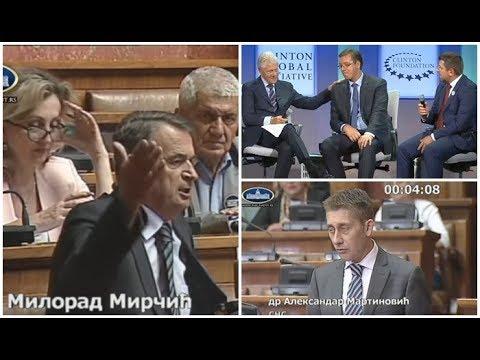 Skupština - Mirčić