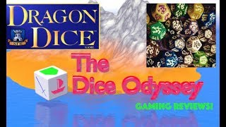 Dragon Dice review