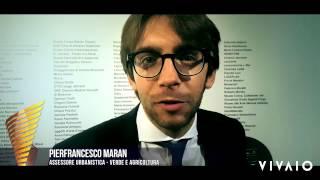 Intervista a Pierfrancesco Maran - Vivaio Awards 2016