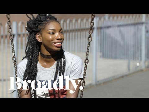 British Comedy's Rising Star Michaela Coel on Swapping God for Filthy Jokes