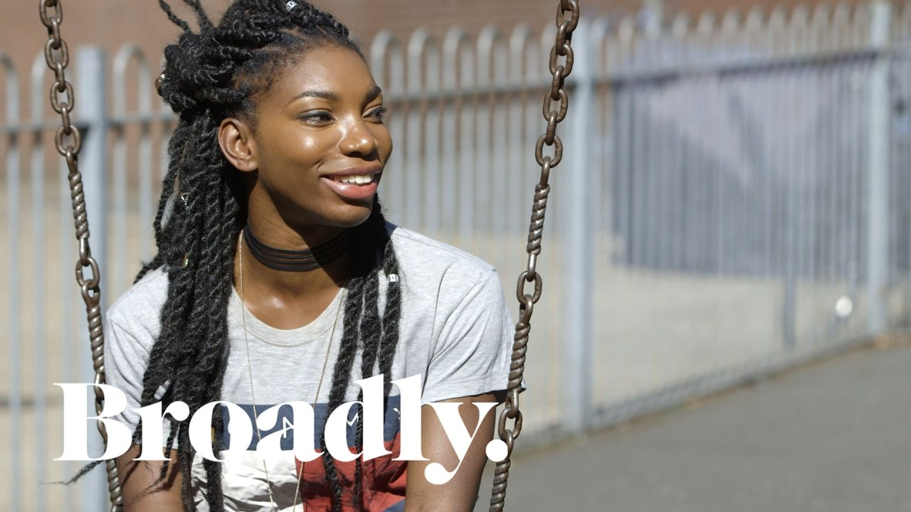 Watch Michaela Coel video