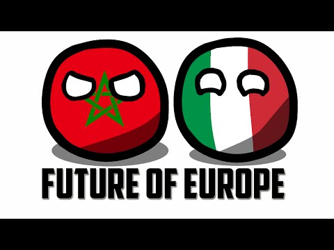 (Old) Future Of Europe S1 Episode 3: The Fight For Western Sahara""