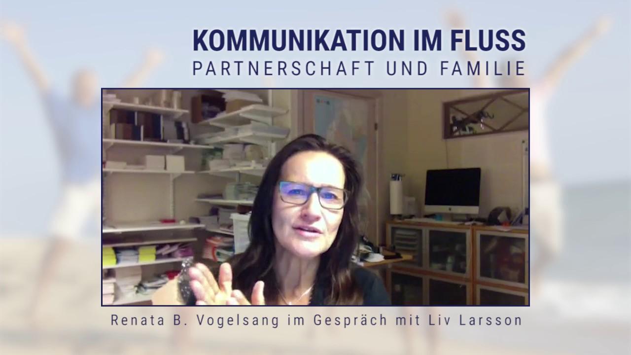 Liv Larsson im Interview über Schuld, Scham, Wut und Dankbarkeit ...