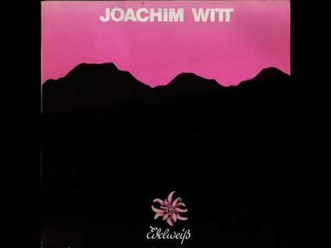 Joachim Witt -- Ich Fahr' Nach Afrika [1982] fast version