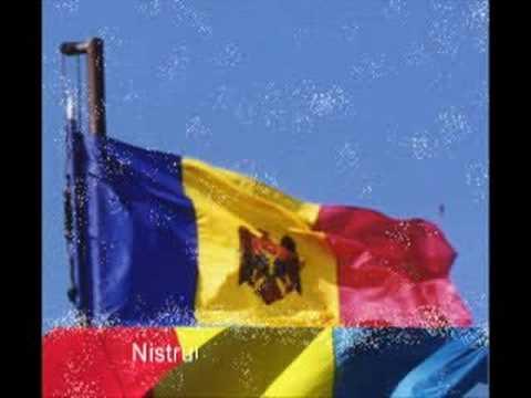 Imnul Republicii Moldova