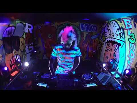 Dj Dawin Bast Remix 2017  PASTI GOYANG !!