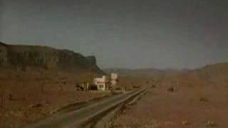 montage vidéo: la colline a des yeux