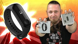 XIAOMI MIBAND 3 vs 2 👟 DER perfekte Fitness Tracker? [Review, Technik, German, Deutsch]