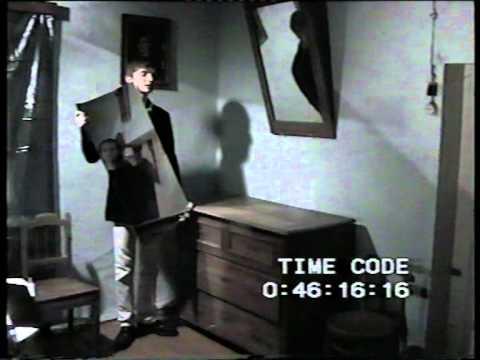 Клип Скрябін - Твій портрет