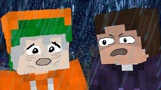 Ich bin alt und es ist nass 「Minecraft: JumpWorld」