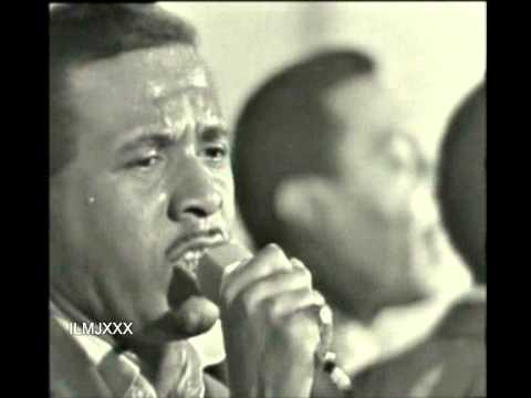 THE FOUR TOPS - ASK THE LONELY (LIVE PARIS FRANCE 1967)