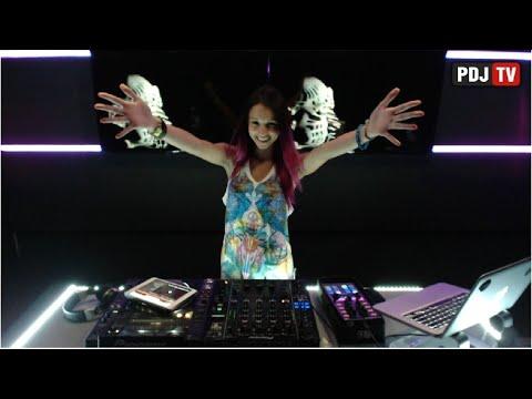 Miss Monique - Mind Games Podcast 029 (Live, Radio Intense 10.09.2014)