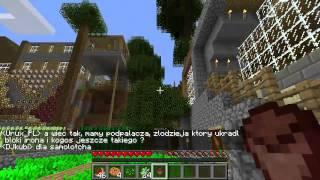 Minecraft MyCraft Fanserv - Zagraj z widzem #01