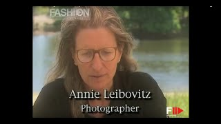 Tribute to Annie Liebovitz - CALENDAR PIRELLI 2000 The Making of Full Version by Fashion Channel