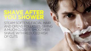 8 Grooming Hacks All Men Should Know