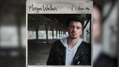 Morgan Wallen - Not Good At Not (Audio Only)